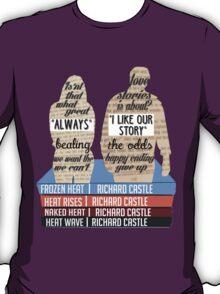 caskett T-Shirt