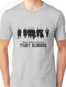 peakyblinders Unisex T-Shirt