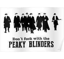 peakyblinders Poster