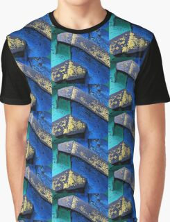The Sea of Monsters  Graphic T-Shirt