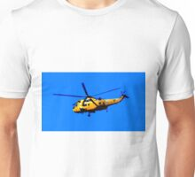 SEAKING RESCUE Unisex T-Shirt