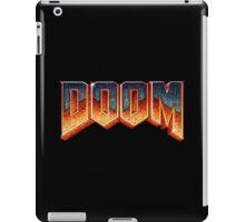 DOOM! iPad Case/Skin