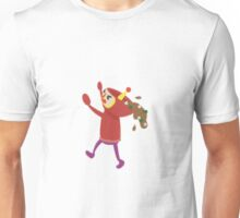 Miso Unisex T-Shirt