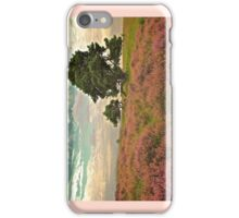 Grasslands Holland iPhone Case/Skin