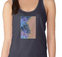 A Run Through the Jungle Blues Women's Tank Top