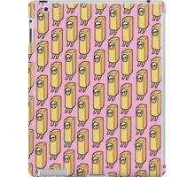 Shiro Butter iPad Case/Skin