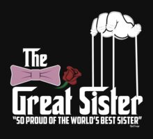 The Great Sister by RooDesign