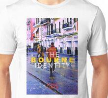 THE BOURNE IDENTITY 4 Unisex T-Shirt