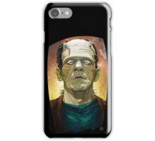 The Modern Prometheus iPhone Case/Skin