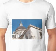 Church in Old Town Unisex T-Shirt