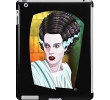 She's Alive! iPad Case/Skin