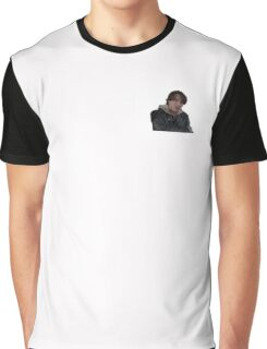 Keanu reeves- My own private idaho Graphic T-Shirt