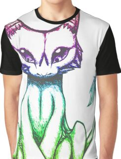 Cat 578 Graphic T-Shirt