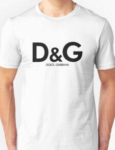 Dolce and Gabbana Large | 2016 Unisex T-Shirt