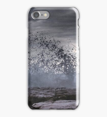 Ocean Fishing iPhone Case/Skin