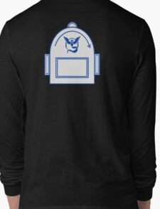 Pokemon Go backpack- Team Mystic Long Sleeve T-Shirt