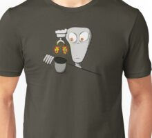 Freaky Coffee Unisex T-Shirt