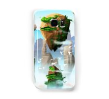 Floating Mountains Samsung Galaxy Case/Skin