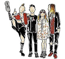 DNCE Photographic Print