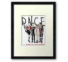 DNCE Framed Print