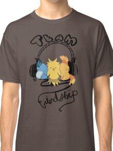 Team Friendship Classic T-Shirt