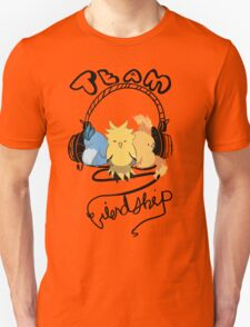 Team Friendship Unisex T-Shirt