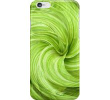 Variegated Swirl iPhone Case/Skin
