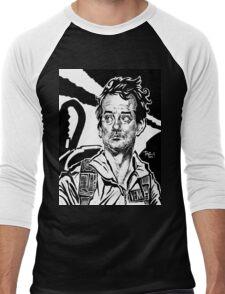 VENKMAN - GHOSTBUSTERS Men's Baseball ¾ T-Shirt