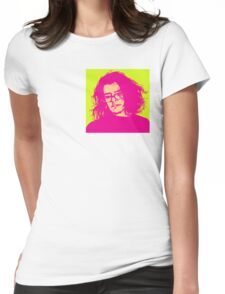 Keep it Glum Womens Fitted T-Shirt