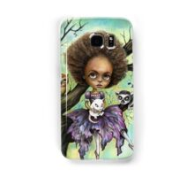Cynthia and Critters Samsung Galaxy Case/Skin