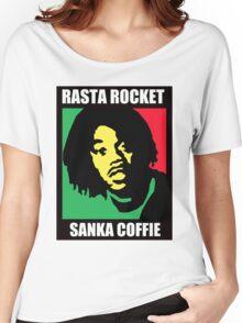 Sanka Coffie Women's Relaxed Fit T-Shirt