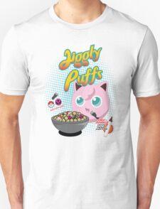 Jiggly Puffs T-Shirt