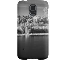 Where Prairie Meet Water Infrared Samsung Galaxy Case/Skin
