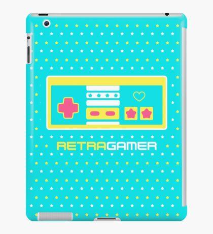 Retra Gamer - NES Controller iPad Case/Skin