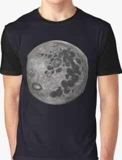 Mare in the Moon Graphic T-Shirt