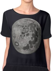 Mare in the Moon Chiffon Top
