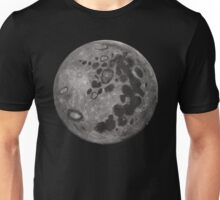 Mare in the Moon Unisex T-Shirt