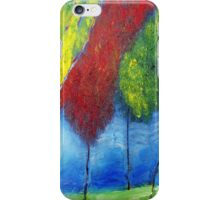 Serenity Park Two iPhone Case/Skin