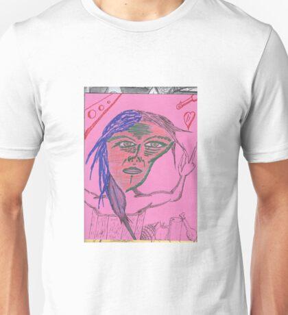 barrell Unisex T-Shirt