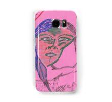 barrell Samsung Galaxy Case/Skin
