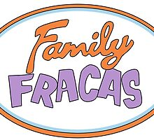 Family Fracas by bookishkate