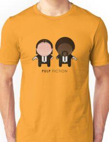 Pulp Fiction // Jules and Vincent Unisex T-Shirt