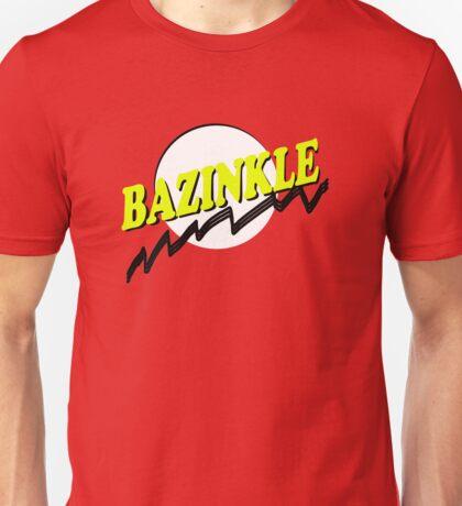 Bazinkle Unisex T-Shirt