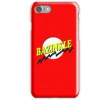 Bazinkle iPhone Case/Skin