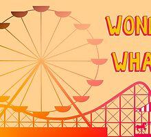 Wonder Wharf by bookishkate
