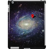 You are here - GPS iPad Case/Skin