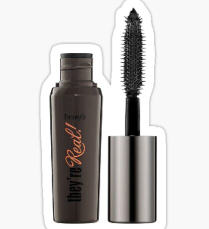 Benefit They're Real Mascara Sticker