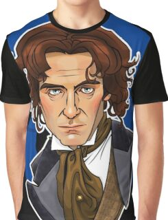 The Eighth Doctor Graphic T-Shirt