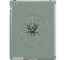 Anansi the Story-Spinner iPad Case/Skin