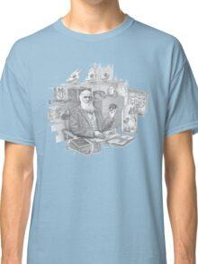 Pokemon Doctor Classic T-Shirt
